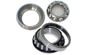 Steering Ball and Roller Bearing Series