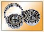 standard cylindrical roller bearings