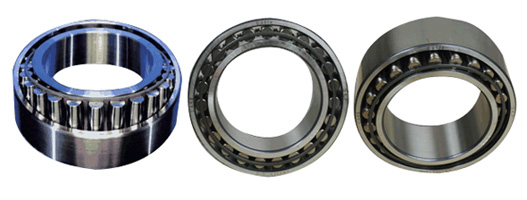 standard cylindrical roller bearing
