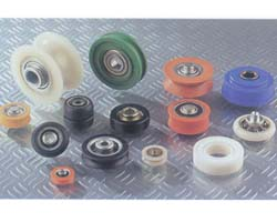 window pulley roller bearing