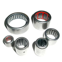 drawn cup roller clutch bearing